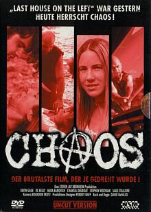 Chaos Horrorfilm