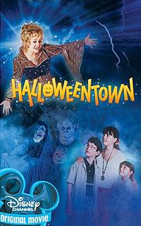 Halloweentown 1 Stream