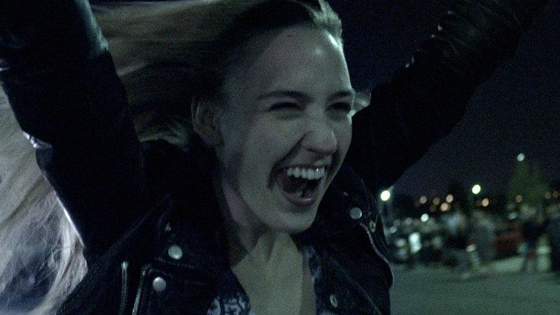 Hardkor Disko - Thriller / Drama der 2010er - Horrorfilm