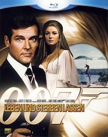 James Bond Leben Und Sterben Lassen Stream