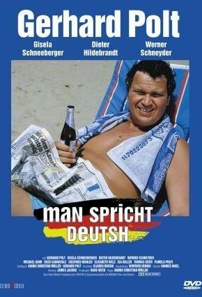 The November Man Stream German