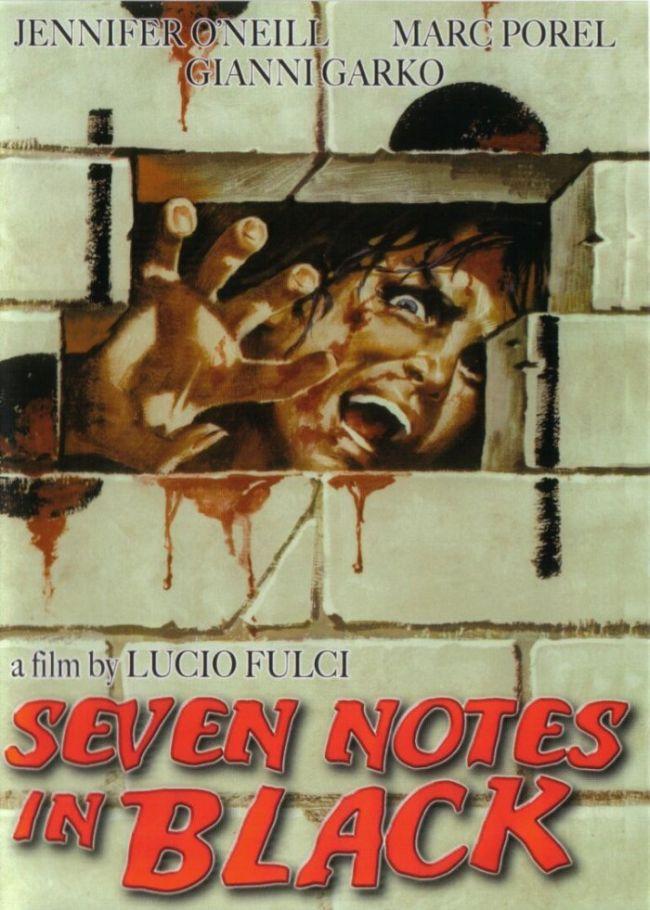Sieben Horrorfilm