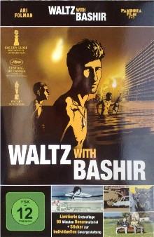 Waltz With Bashir Stream