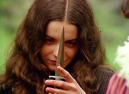 Alucarda - Tochter der Finsternis - Horrorfilme der 1970er