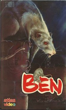 Ben Die Ratte