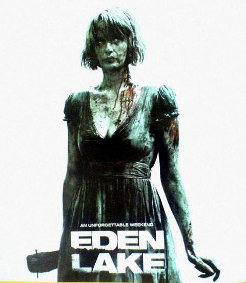 Eden Lake Trailer Deutsch