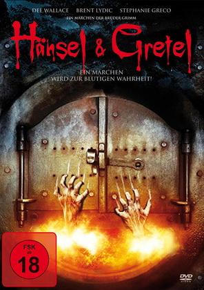 Hänsel Und Gretel Horror