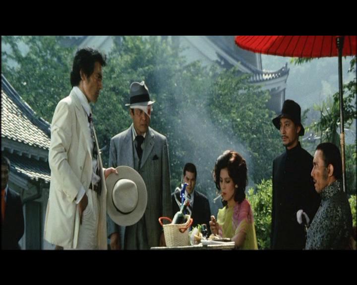 Preisgekrönter Japanischer Film Der