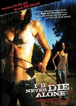 Horrorfilm vergewaltigung