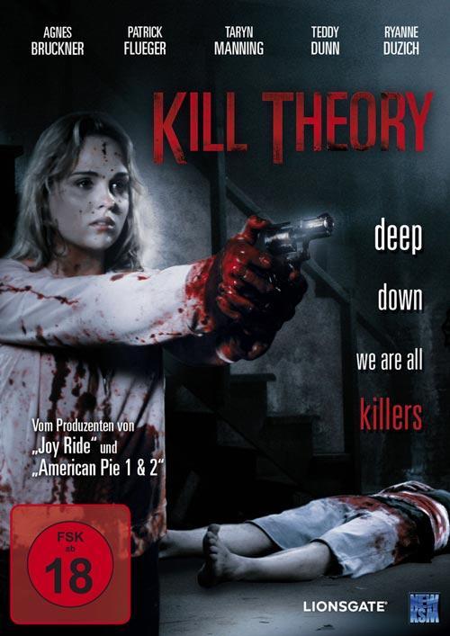 Blutige Horrorfilme