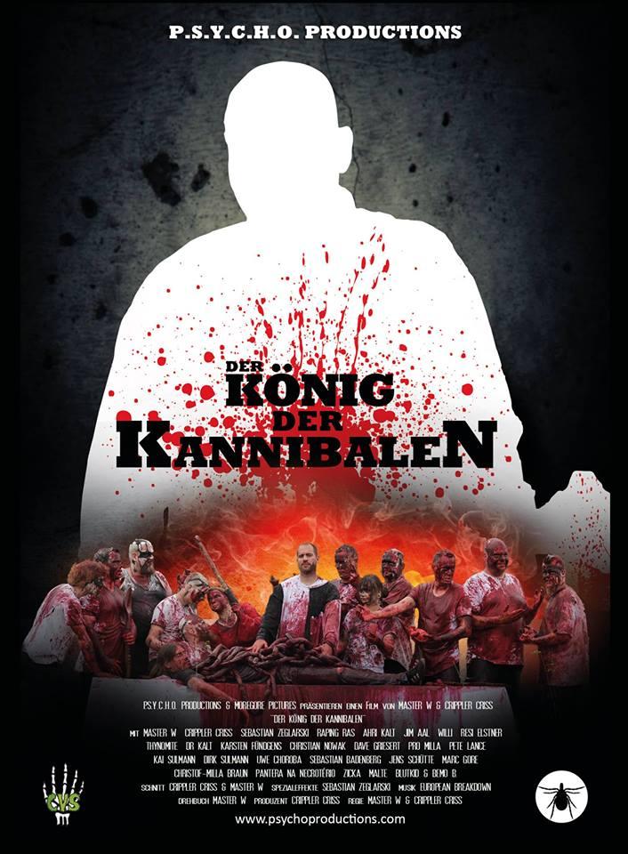 Kannibalen Film Liste