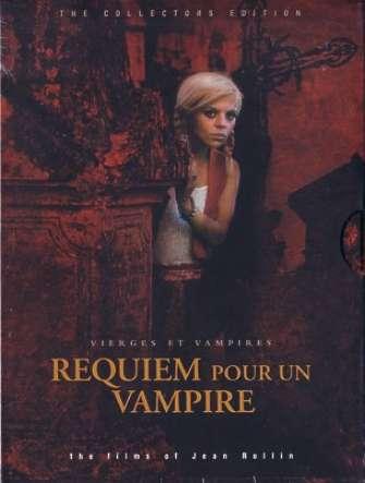 Die Folterkammer Des Vampirs