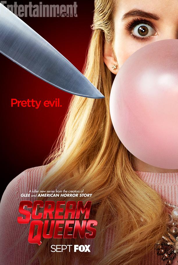 Serien Wie Scream