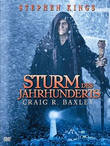 Der Sturm Des Jahrhunderts Stream