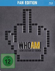 Who Am I - Kein System Ist Sicher Stream