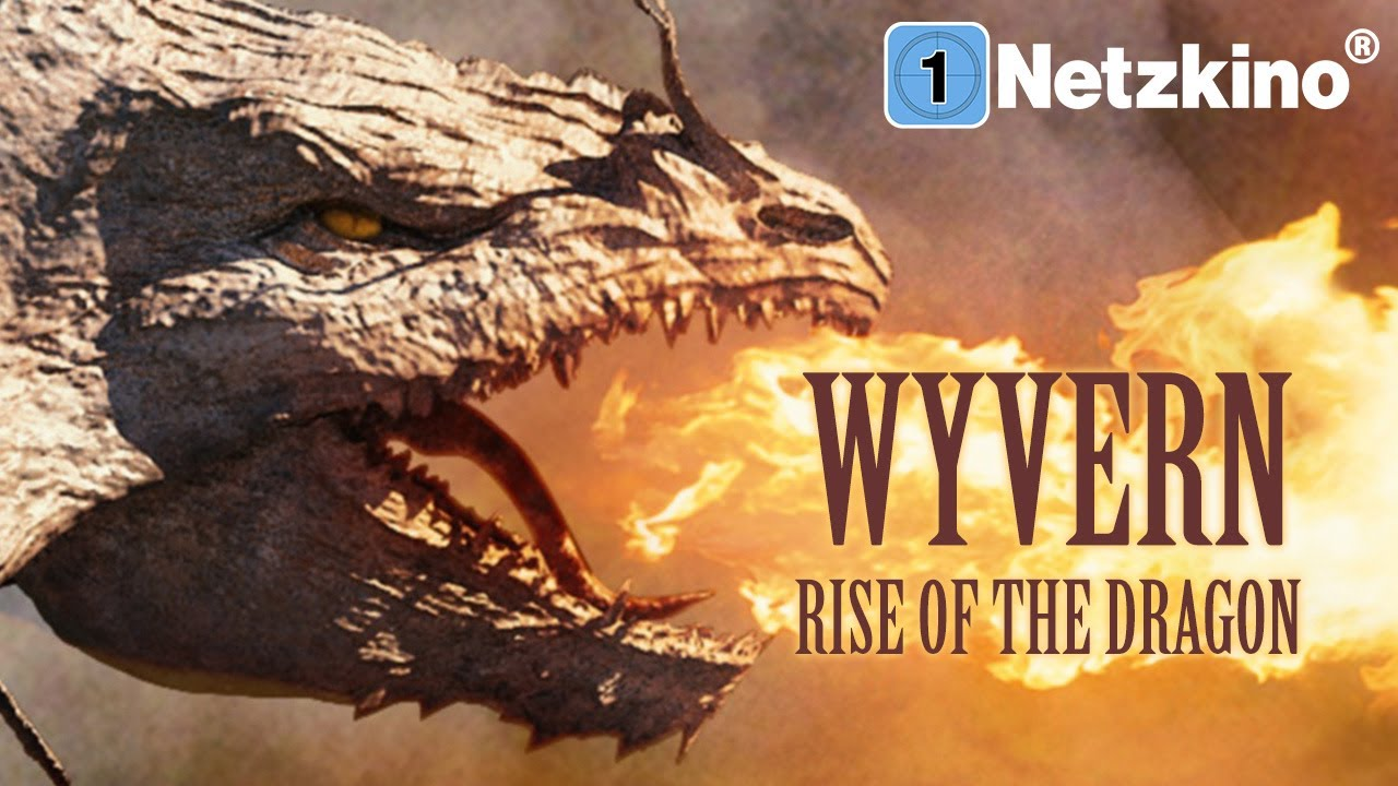 Wyvern – Rise of the Dragon (Fantasiy Film auf deutsch, Fantasy Horrorfilm in voller Länge)