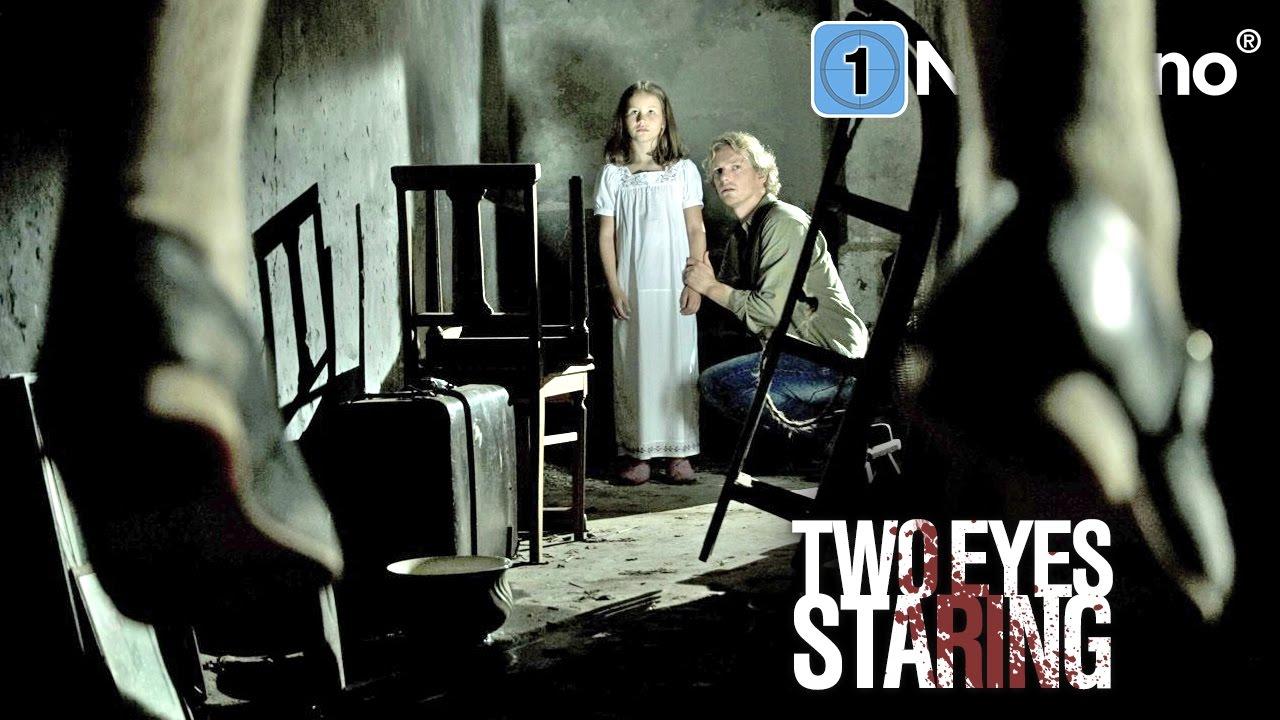 Two Eyes Staring - Der Tod ist kein Kinderspiel (unheimlicher Horrorfilm, Spielfilm auf Deutsch)