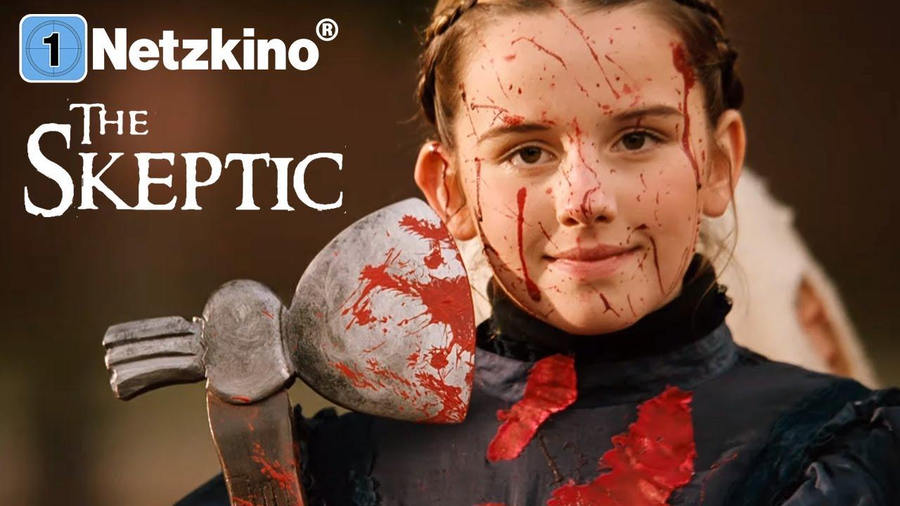 The Skeptic – Das teuflische Haus (Horrorthriller in voller Länge auf deutsch, ganzer Horrorfilm)