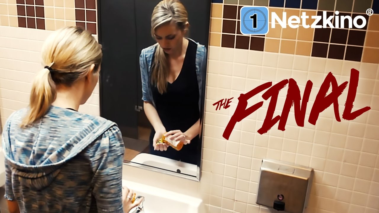 The Final – Nächste Stunde: Rache! (Horrorfilm in voller Länge, Thriller ganzer Film Deutsch *HD*)