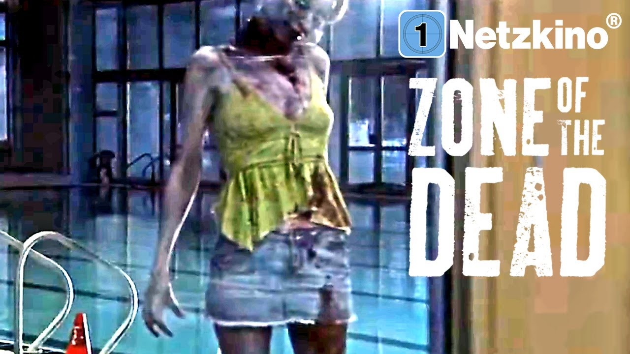 Zone Of The Dead (Zombie-Horrorfilm in voller Länge auf deutsch, ganzer Horrorfilm auf deutsch)