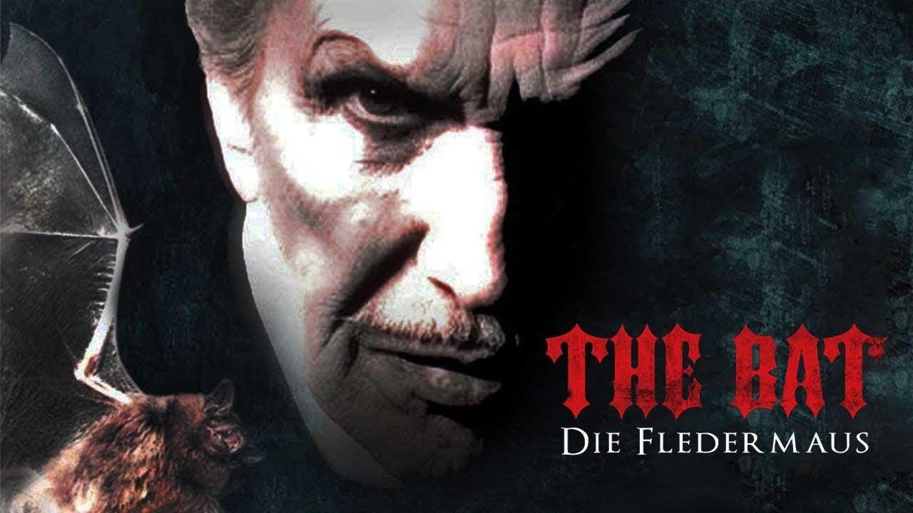 Das Biest (Horrorfilm, Deutsch, HD, Spielfilm) mit *VINCENT PRICE*