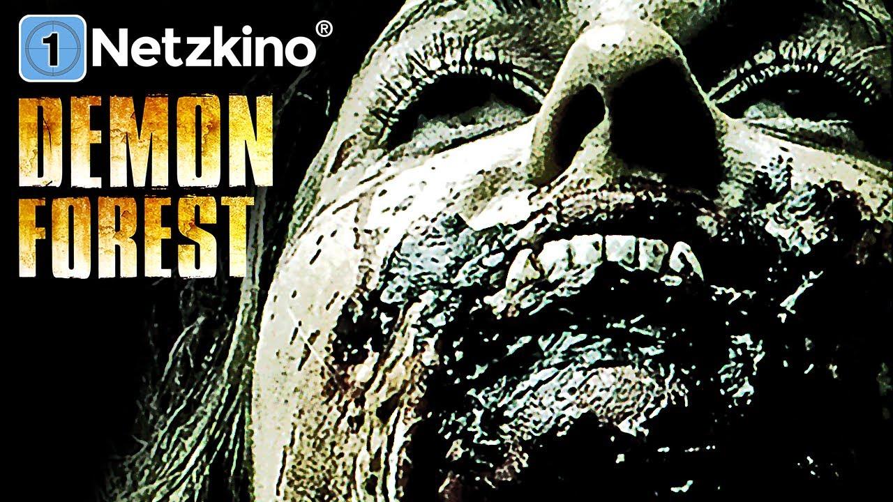 Demon Forest – Sie werden euch fressen (Horrorfilme komplett auf Deutsch, Komödie) *HD*
