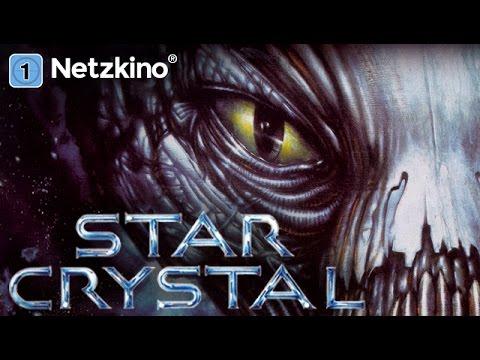 Star Crystal (Sci-Fi, Horrorfilm in voller Länge, ganzer Film auf Deutsch, komplette Filme schauen)