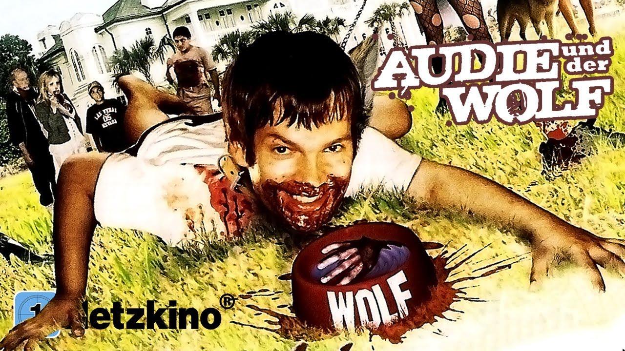 Audie & Der Wolf (Horrorkomödie auf Deutsch anschauen in voller Länge, komplette Komödie Deutsch)