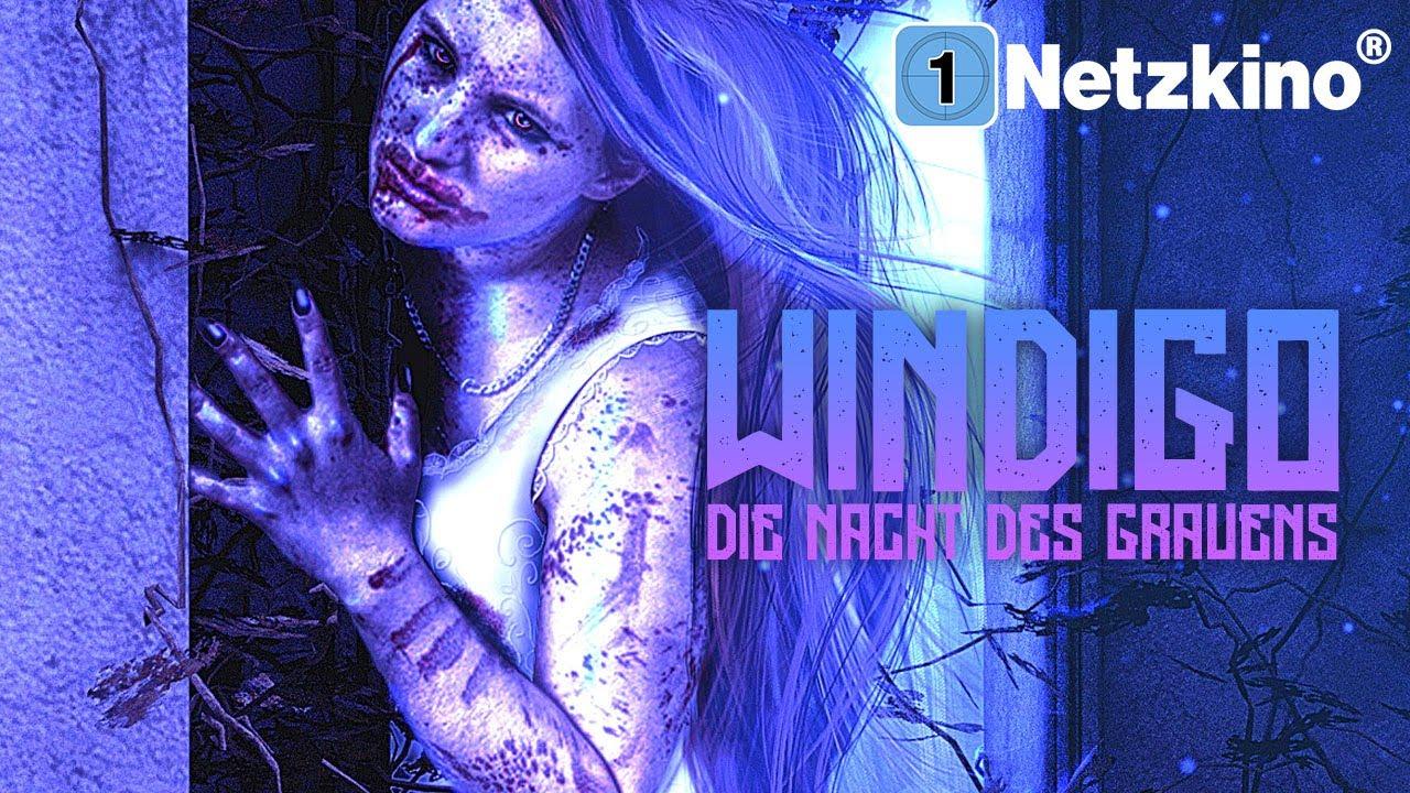 Windigo – Die Nacht des Grauens (Horrorfilm in voller Länge auf deutsch, ganzer Horrorthriller)