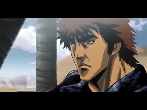 New Fist of The North Star - Classic! - HD