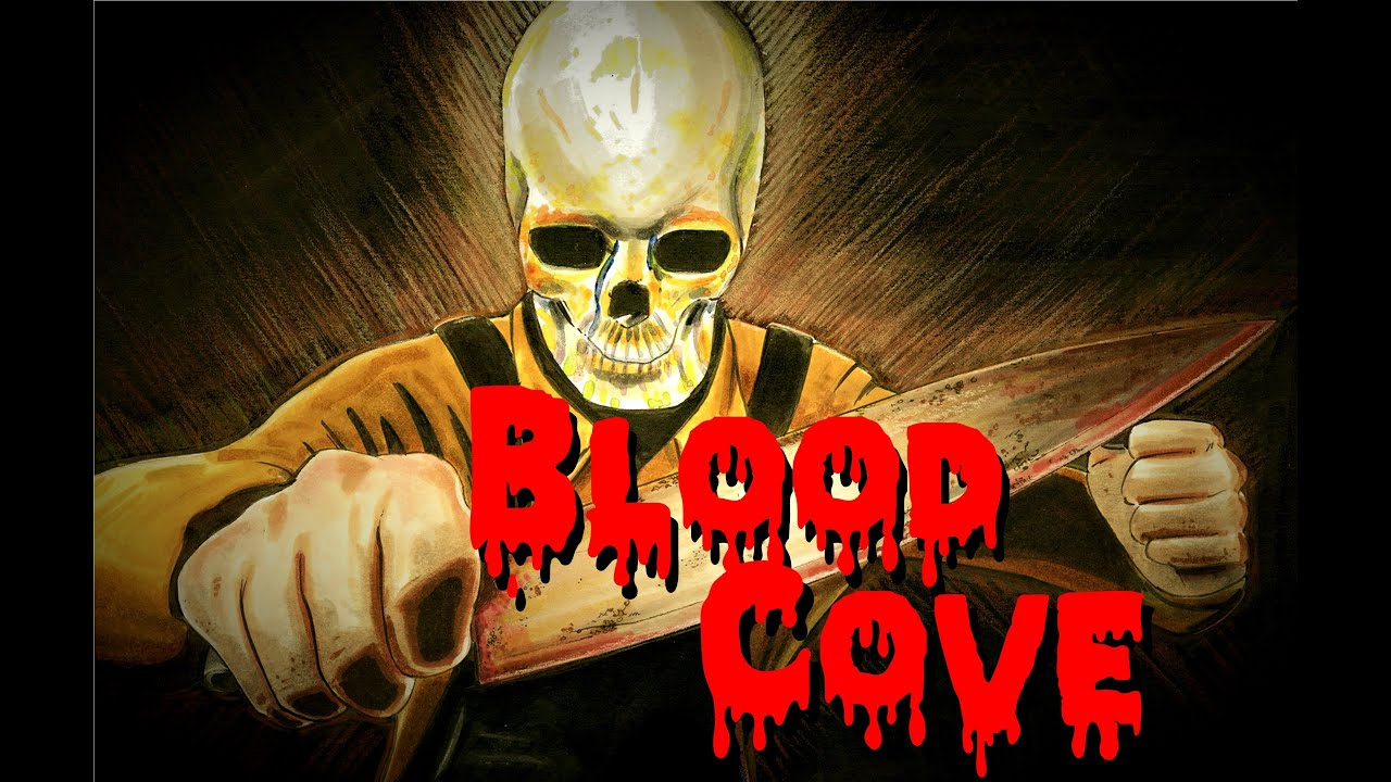 BLOOD COVE I Full Independent Horror Movie 2019 I Moonlight Films