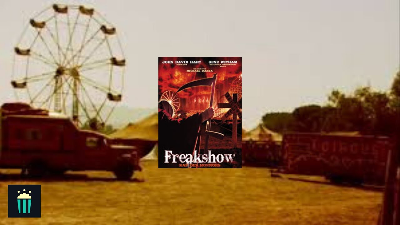 Freakshow | Side Sho (2007) Stream - Kompletter Horrorfilm - Film in voller Länge auf Deutsch