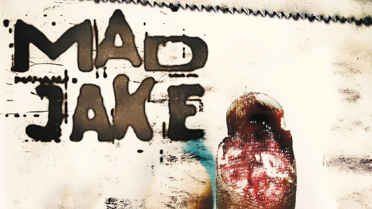 Mad Jake (1990) [Thriller] | Film (deutsch)