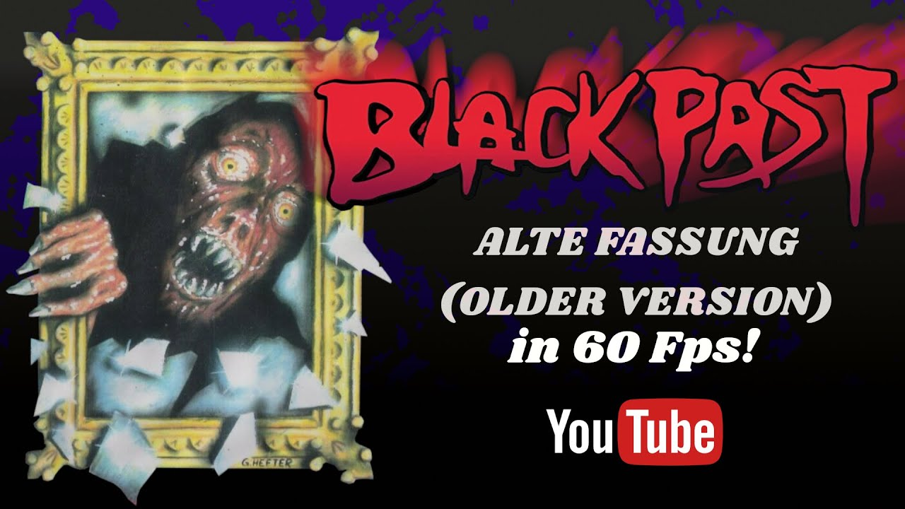 Black Past [Older Version] (1989)