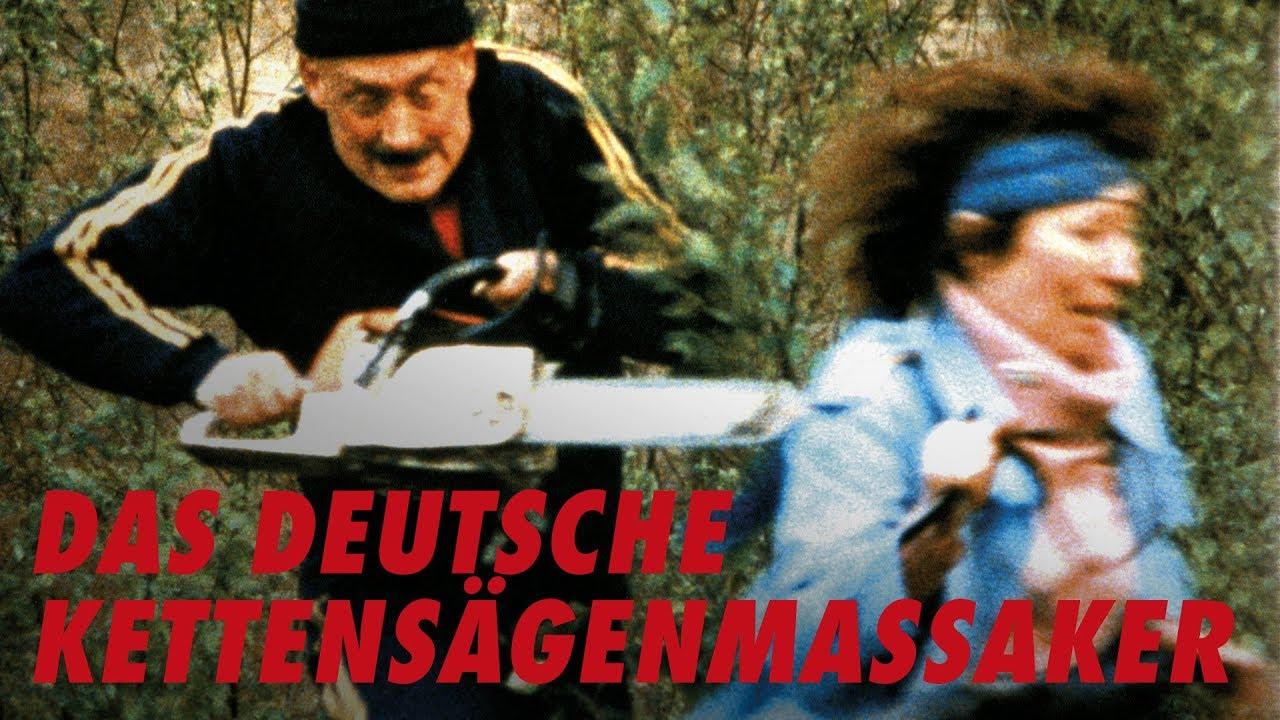 Das deutsche Kettensägenmassaker | Trailer (deutsch) ᴴᴰ