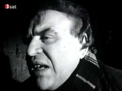 Seit Stalingrad liegt er besoffen im Bett -  Die letzte Stunde im Führerbunker