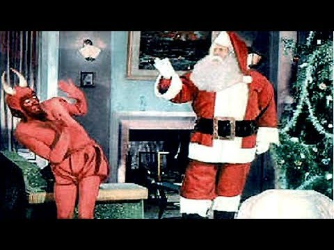 Santa Claus (Santa Claus vs. the Devil) Mexico [1959] EngDubb