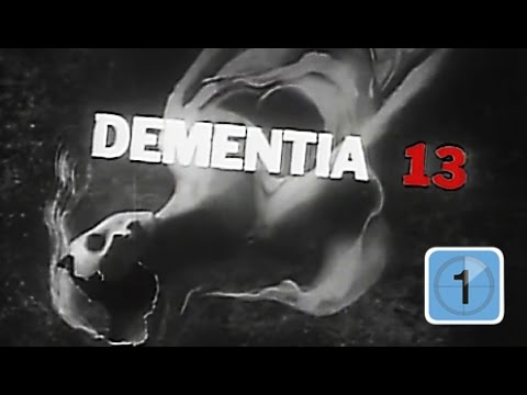 Fright Night - Dementia 13 (Horror von Francis Ford Coppola, ganzer Film)