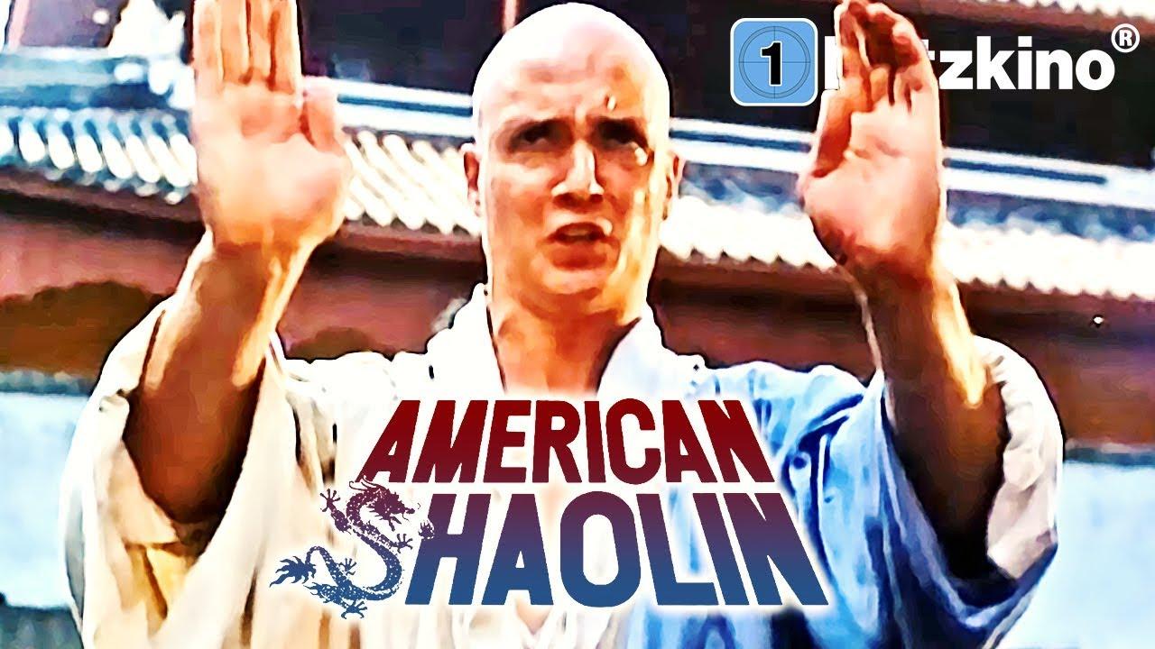American Shaolin (Actionfilme auf Deutsch anschauen in voller Länge, komplette Filme schauen)