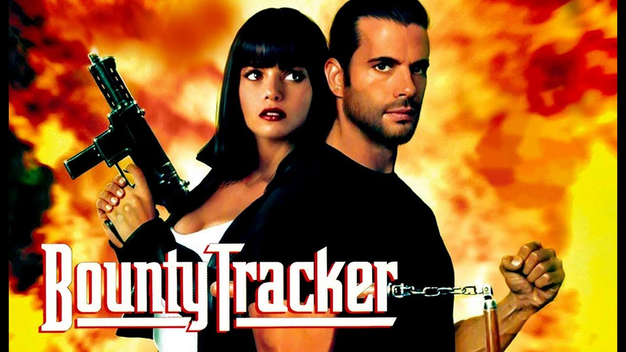 Bounty Tracker (ganzer Action Film Deutsch in voller Länge) *HD*