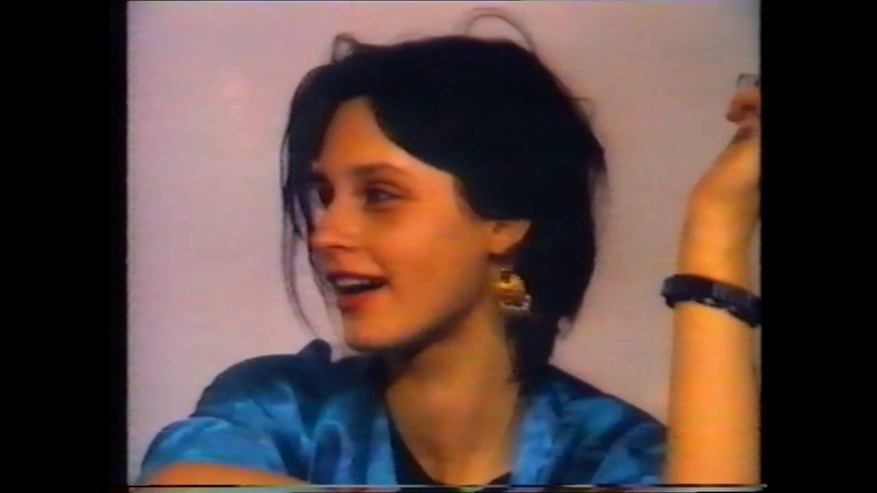 Doku Documentary - Christiane F. (Felscherinow), Berlin 80er 80s