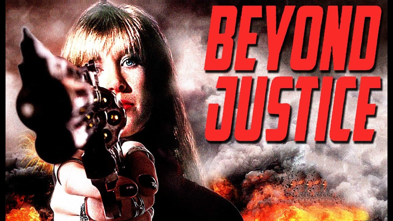 Beyond Justice (ganzer Action Film Deutsch in voller Länge) *HD*
