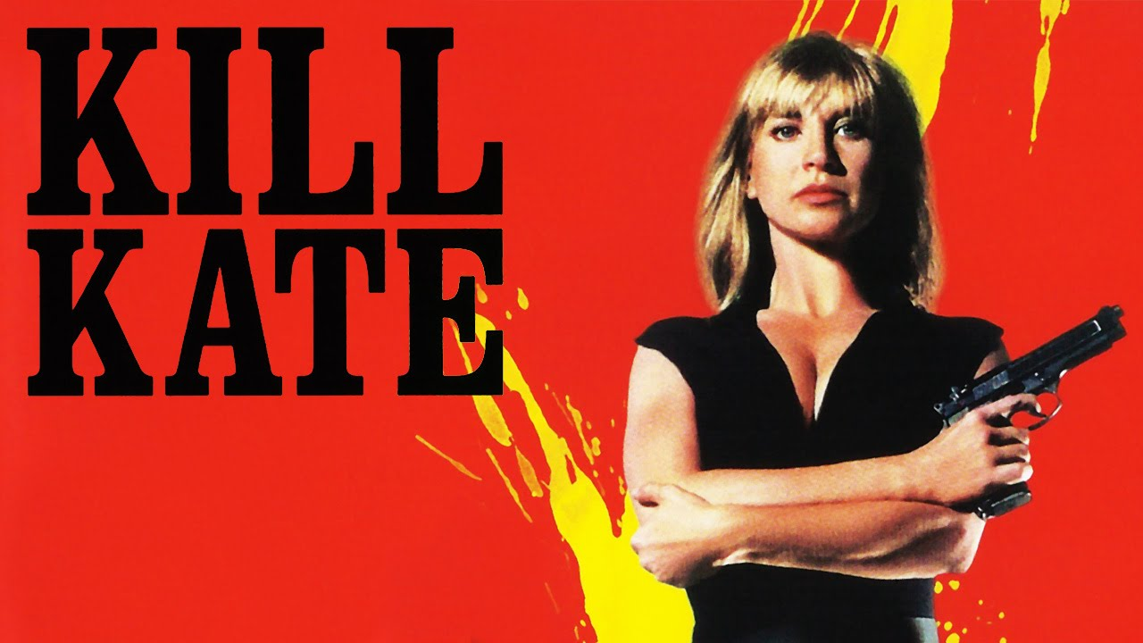 Kill Kate (1997) [Thriller] | Film (deutsch)