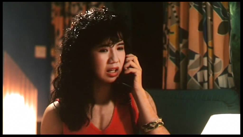 City Cops (Cynthia Rothrock) - Movie