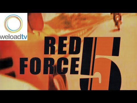 Red Force 5 (Martial-Arts ganzer Film in voller länge Deutsch)