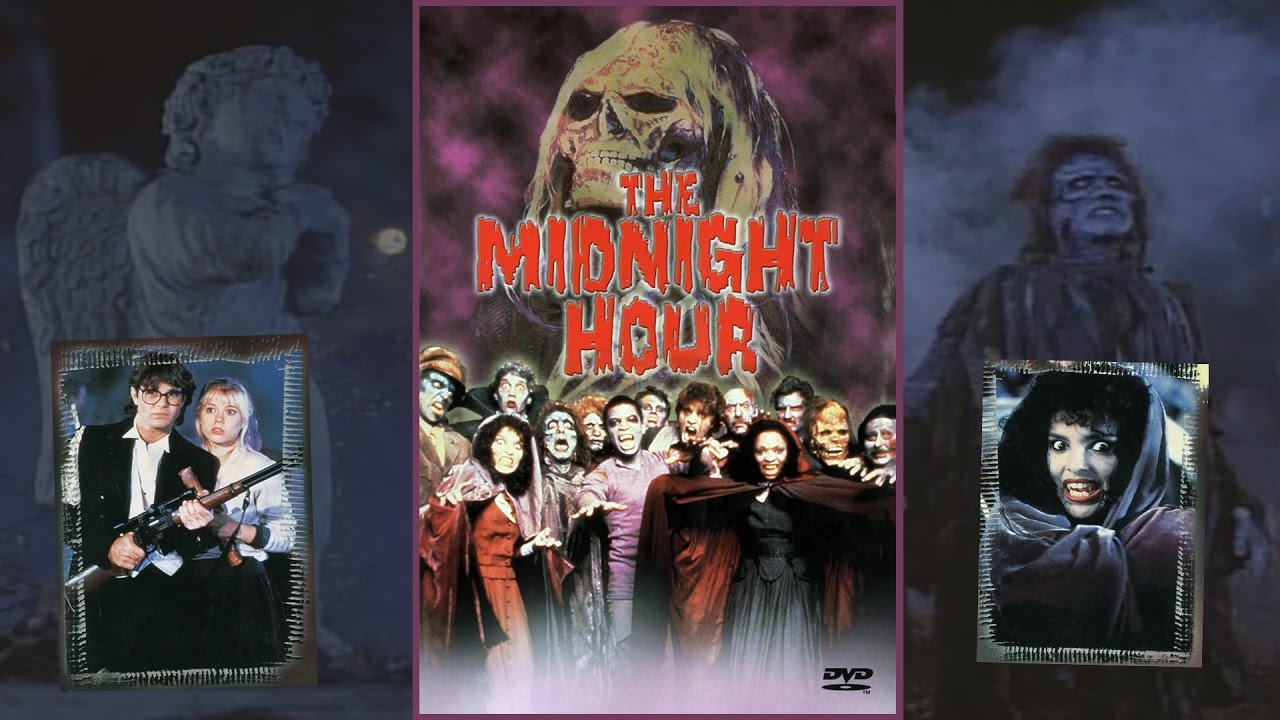 ABC Original 1985 TV Movie - THE MIDNIGHT HOUR (Full Frame HD Movie)