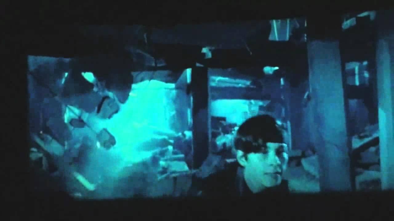 TERMINATOR 2 (3D) - Battle Across Time - HD
