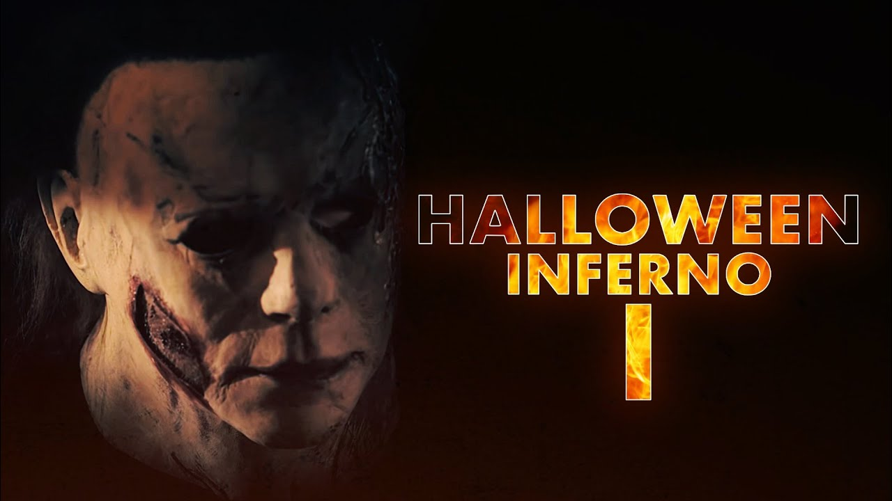 Halloween Inferno Part 1 (Halloween Kills Fan Film)