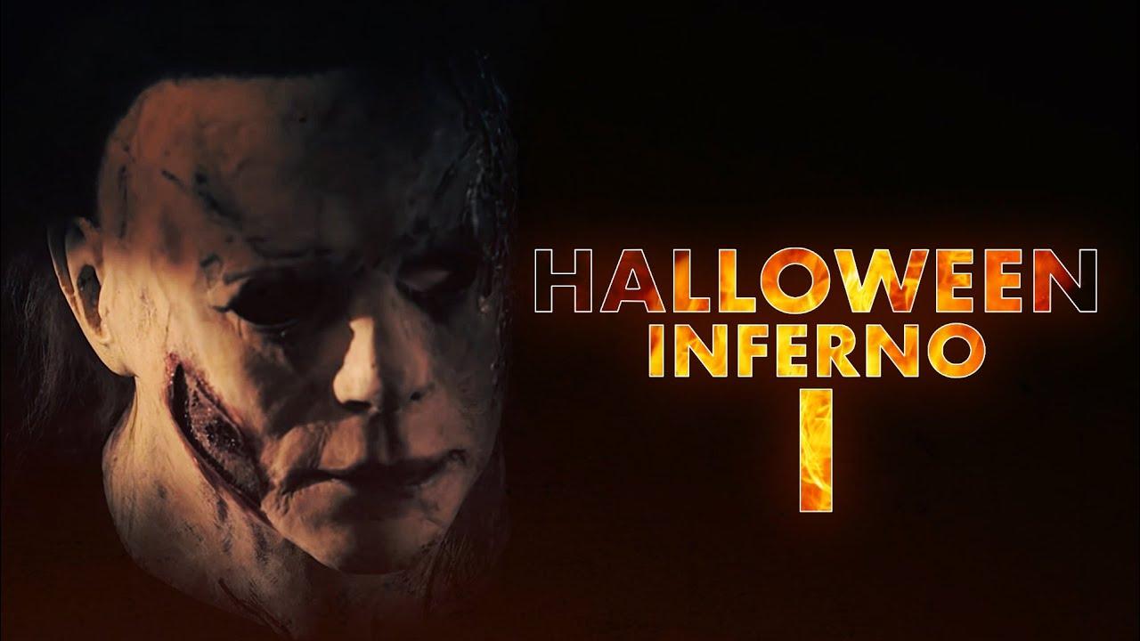 Halloween Inferno Part 1 (Halloween Kills Fan Film)