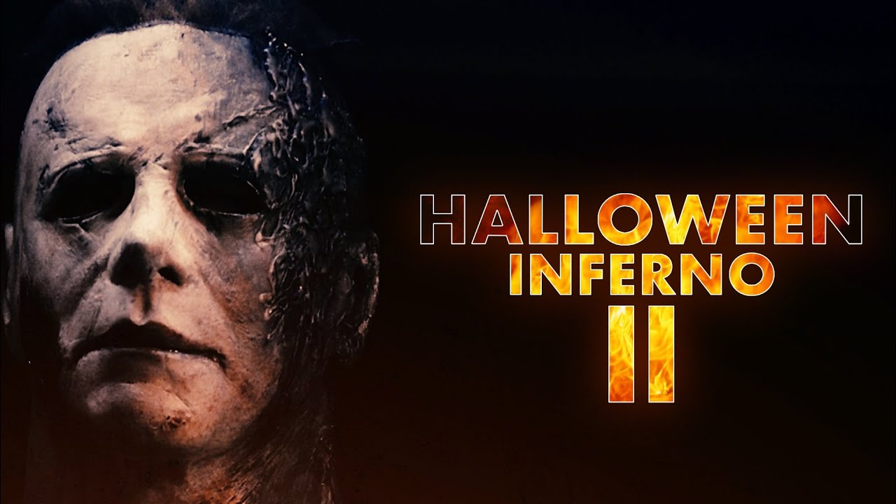 Halloween Inferno Part II (Halloween Kills Fan Film 2020)